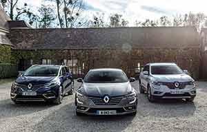 Discrètement, Renault s'est bien relancé sur le diesel