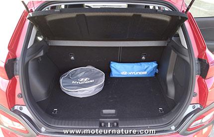 Hyundai Kona électrique