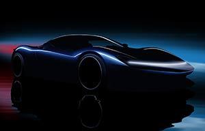 La plus belle électrique sera la Pininfarina Battista