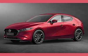 Skyactiv-X: quand Mazda double Mercedes