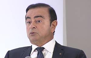Carlos Ghosn, c'est le Japon qui est perdant
