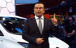 Carlos Ghosn accusé, y a t-il eu machination ?