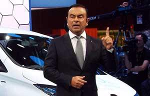 Carlos Ghosn accusé, y a t-il eu machination?