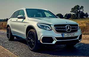 Le F-Cell commercialisé, mais Mercedes croit-il encore en l'hydrogène?