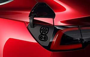 Tesla adopte la prise CCS Combo pour sa Model3