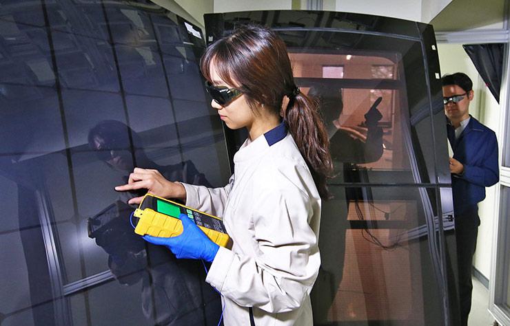 Toit solaire pour voitures Hyundai et Kia
