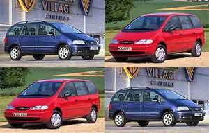 Pour les électriques, Ford pourrait s'associer à Volkswagen