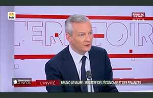 Prime à la casse: Bruno Le Maire bien intentionné, mais...