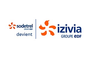 Sodetrel devient Izivia mais reste loin d'être un leader