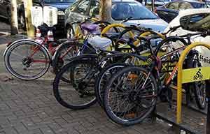 Les vélos bientôt soumis à l'obligation d'immatriculation?