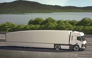 Renault Trucks Optifuel LAB3: pour réduire la consommation de 13%
