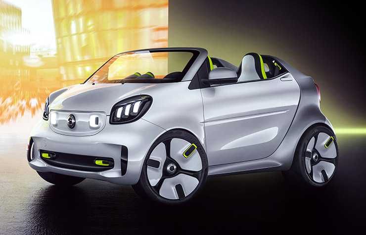 Concept Smart Forease