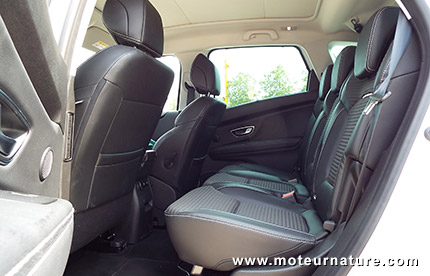 Renault Scenic TCe 160