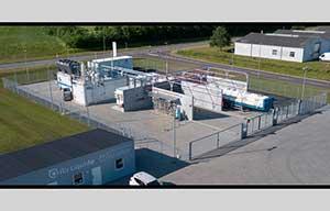 Production d'hydrogène renouvelable, le Danemark remercie l'Air Liquide