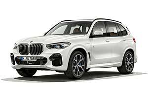 BMW X5 45e iPerformance, la première vraie BMW hybride