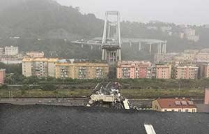 La tragédie de Gênes, tragédie de la démocratie?