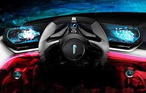 Pininfarina PF0: la plus belle des électriques?