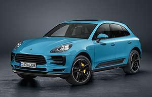 Porsche Macan: restyling sans retour ni arrivée