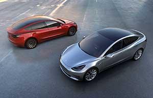 Bientôt des Tesla moins chères?