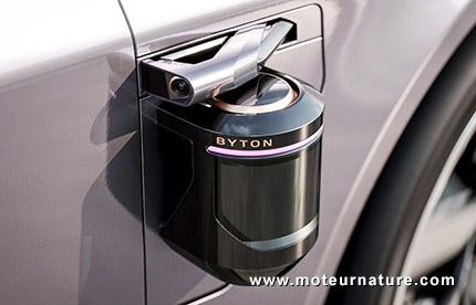 Byton K-Byte
