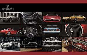 Les Maserati électriques seront au niveau des Porsche