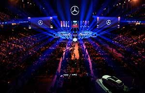 Dieselgate: Mercedes doit rappeler 774000 diesel