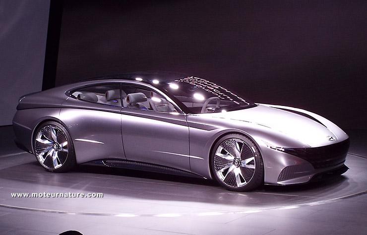 Hyundai Le Fil Rouge