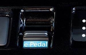 Essai Nissan e-Pedal, comment cela marche