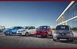 Renault Zoé R110, bientôt plus de puissance, mais pas que...