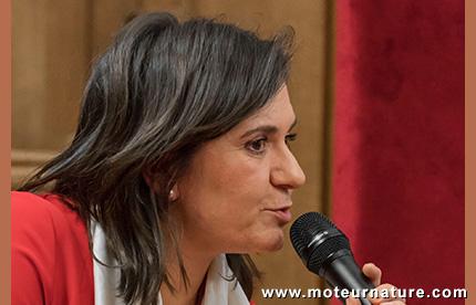 Isabelle Rivière