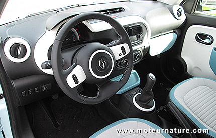 renault twingo 1 0 sce 70 essai d taill. Black Bedroom Furniture Sets. Home Design Ideas