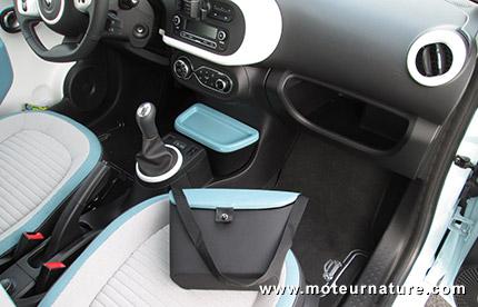 Renault Twingo 1.0 SCE 70 - Essai détaillé