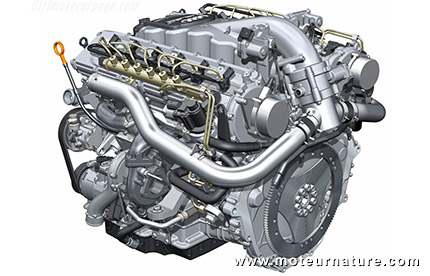 Audi confirme le diesel hybride rechargeable pour le Q7