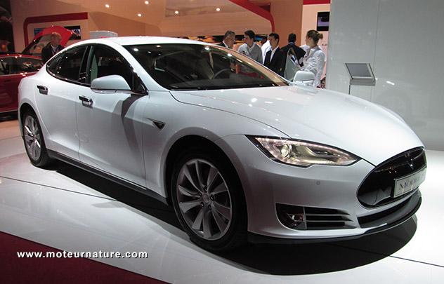 Officiel: Tesla a battu Renault
