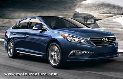 Hyundai dévoile une nouvelle génération de transmission hybride