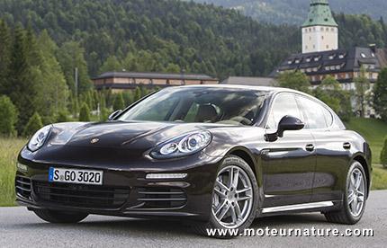 Porsche, Jaguar, Mercedes, qui sera le premier à concurrencer Tesla?