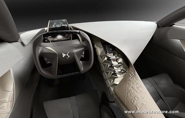 Concept-car DS Divine