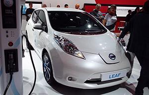 Les prix de la Nissan Leaf 30kWh
