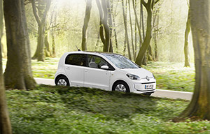 Volkswagen, leader du développement durable