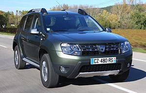 Un nouveau 1600 sans turbo chez Dacia