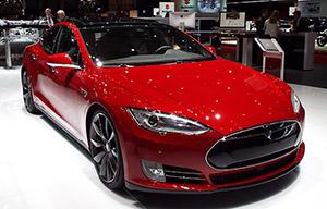 Officiel: la Tesla a battu la Leaf et la Zoé