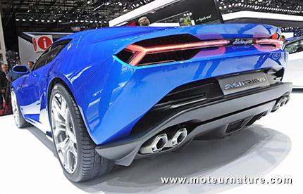 Concept Lamborghini Asterion