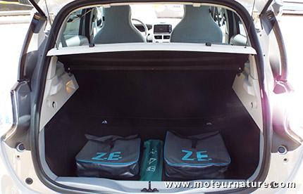 Renault Zoé R240