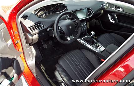 Peugeot 308 Allure BlueHDi 120