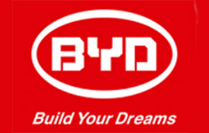 BYD, le grand leader chinois