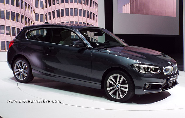 BMW série1