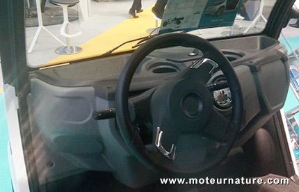 Global Electric Motorcars