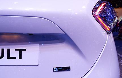 Renault zo z e 40 ce que renault ne vous dit pas - Location zoe electrique ...