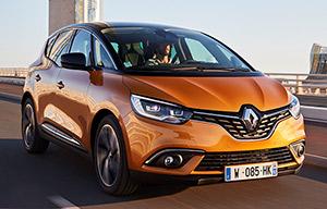 Les 1000€ du Renault Scenic dCi 110 Hybrid Assist