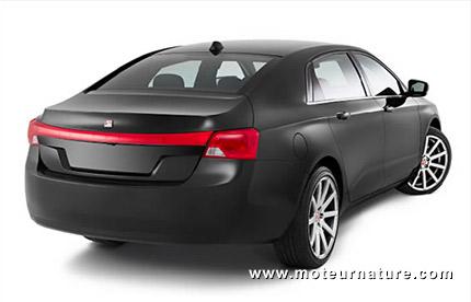 WM Motors XLD